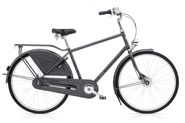 Велосипед круизер Electra Royal 8i
