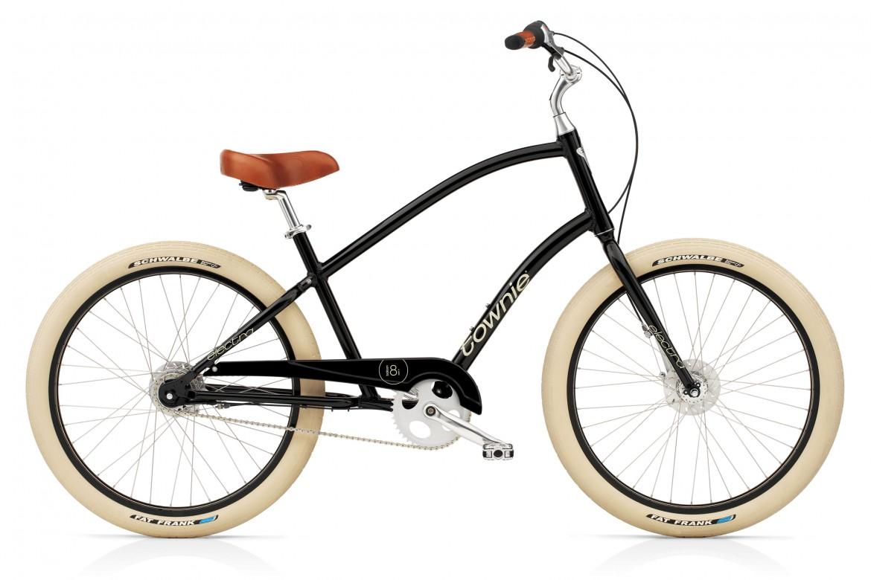 Велосипед Electra Townie Ballon 8i
