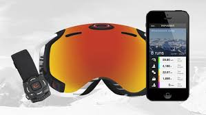 Встановіть додаток для гірськолижної маски GoPro® на Ваш телефон