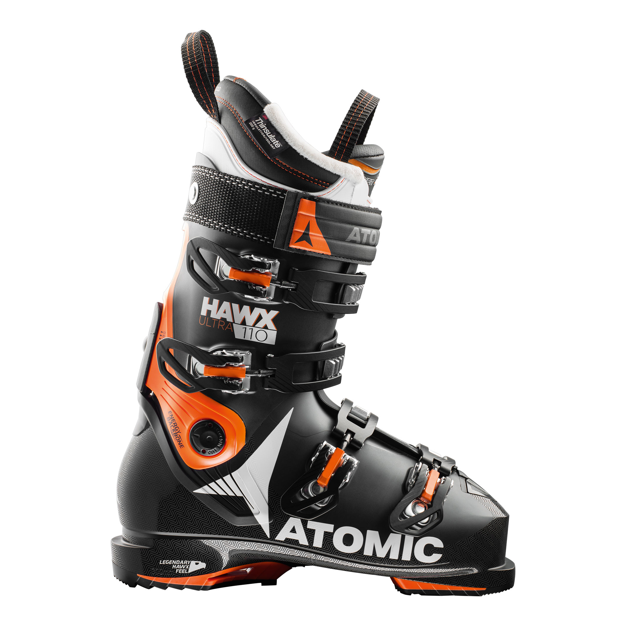 Atomic HAWK ULTRA 2017