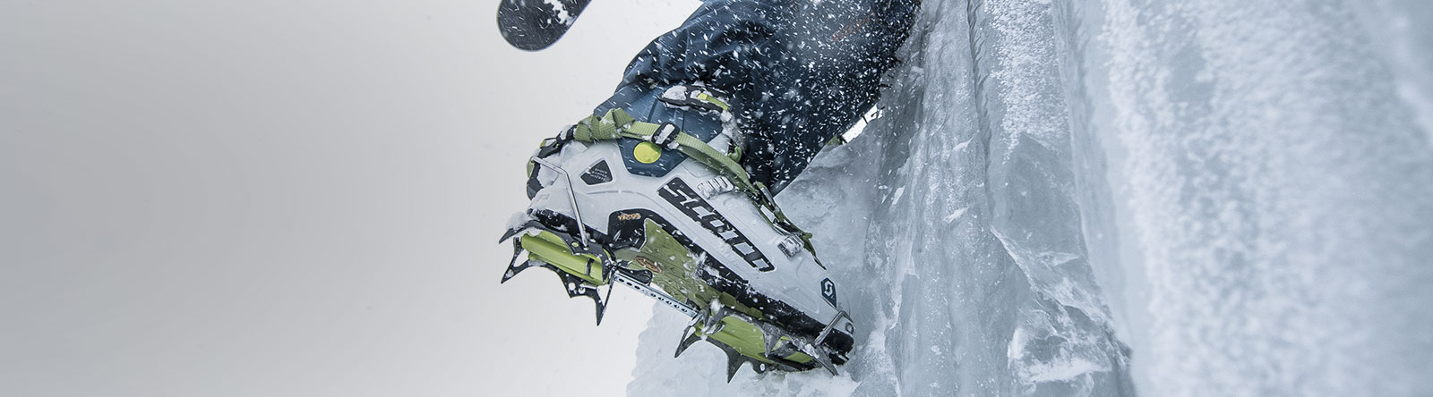 Гірськолижні черевики для скі-альпінізму 2017