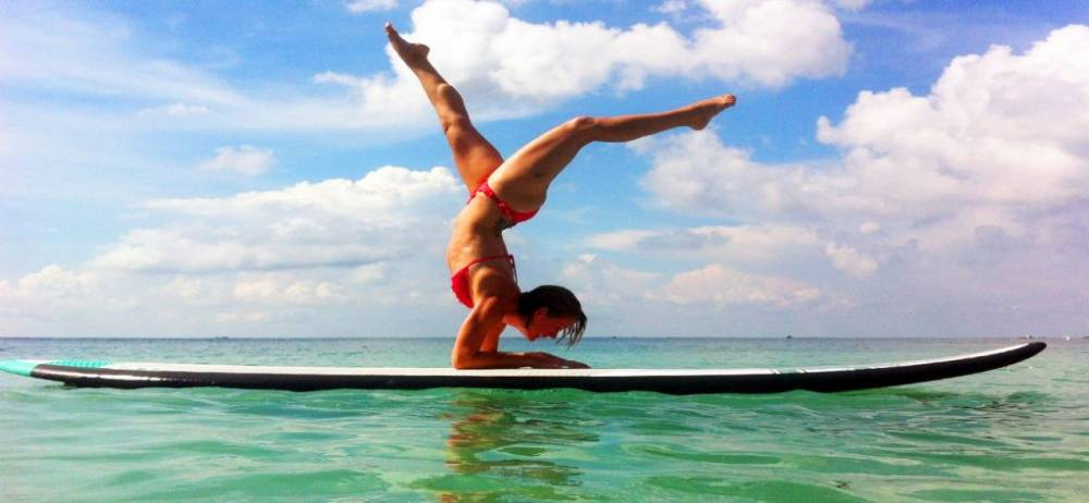 how to choose sup.yoga 1