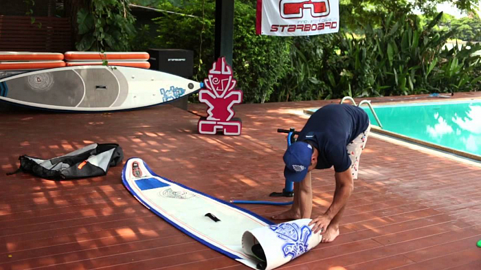 how to pump supboard1