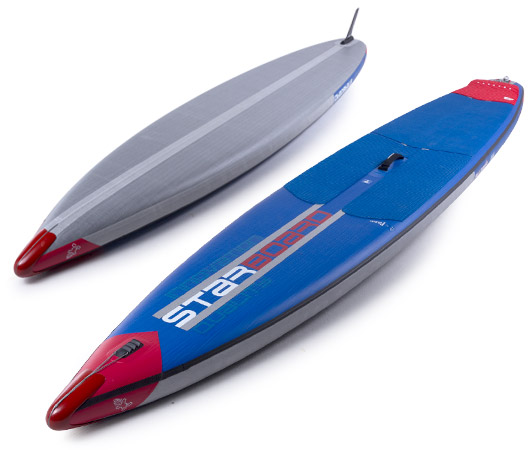 Starboard Inf. SUP 140 X 28 X 6 All Star Airline 2018 9