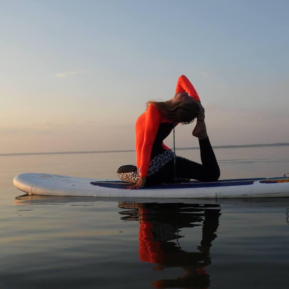 sup yoga 2