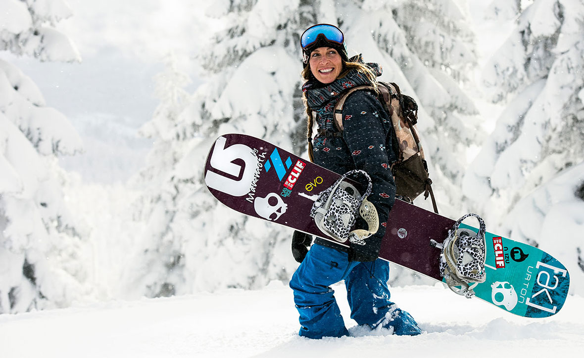 clothes for snowboarders women